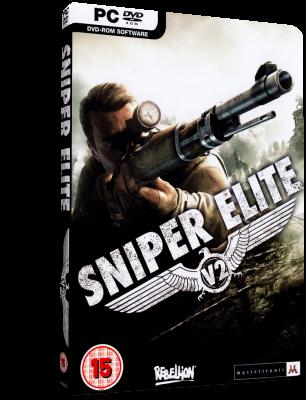 Sniper Elite V2 – v1.13 Incl DLCs DOWNLOAD PC ITA (2012)