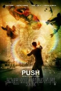 Siêu Năng Lực - Push