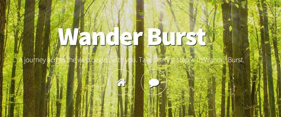 Ads by WanderBurst