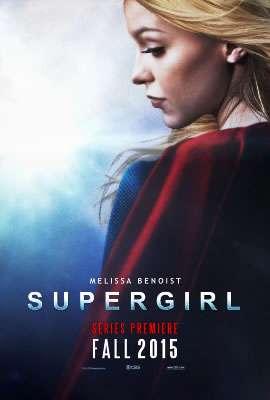 Supergirl – S01E00 – Pilot