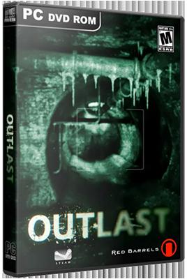 [PC] Outlast - Complete Edition (2013) - SUB ITA
