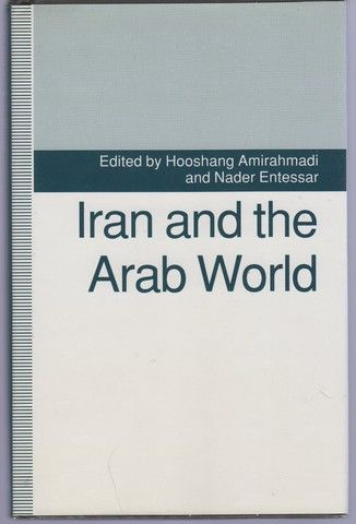 Iran and the Arab World