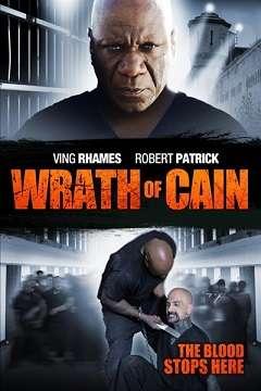 Cainin Gazabı - The Wrath Of Cain - 2010 Türkçe Dublaj MKV indir