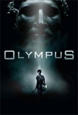 Olympus – S01E13 – Truth (Season Finale)