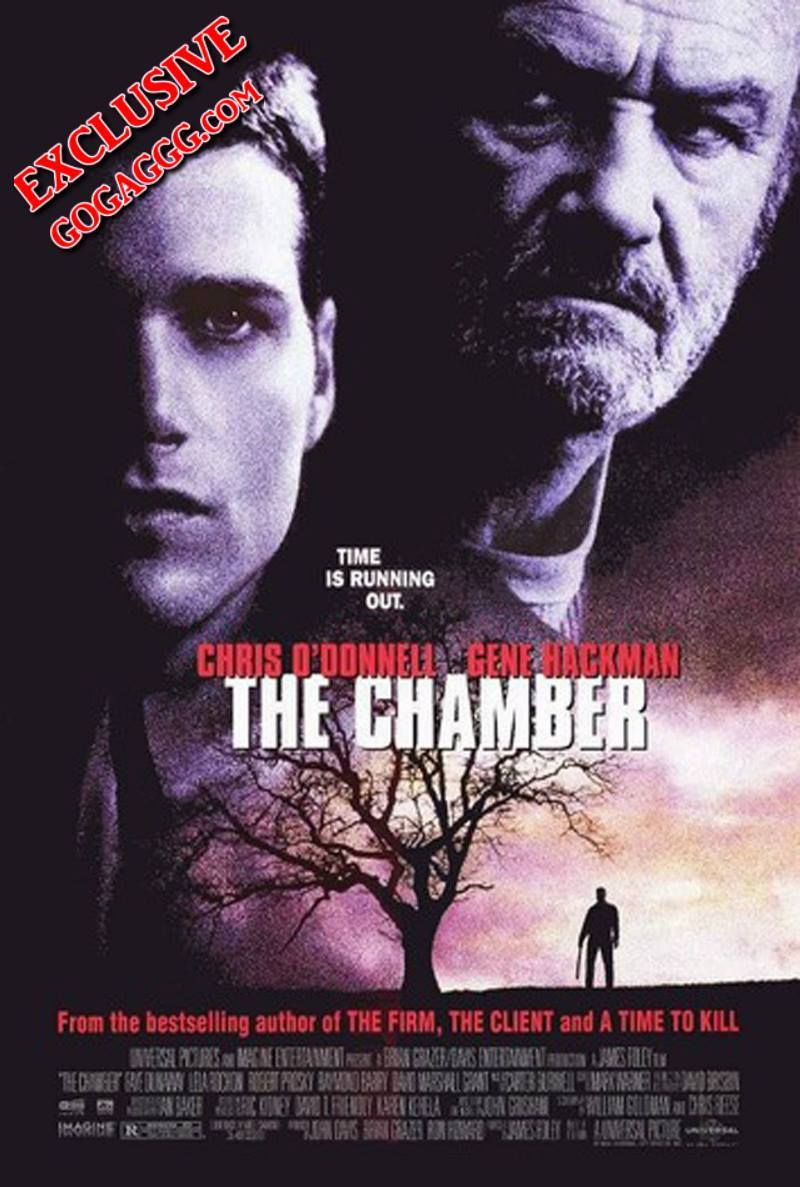 The Chamber | კამერა (ქართულად) [EXCLUSIVE]