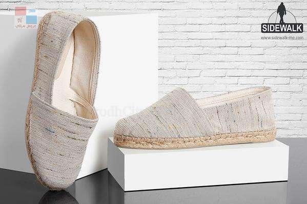 تخفيضات تصل حتى 50% على الأحذية الرجالية والنسائية لدى سايدووك في الرياض qNKPol.jpg