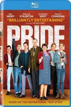 Pride - 2014 BluRay (720p - 1080p) x264 DTS MKV indir