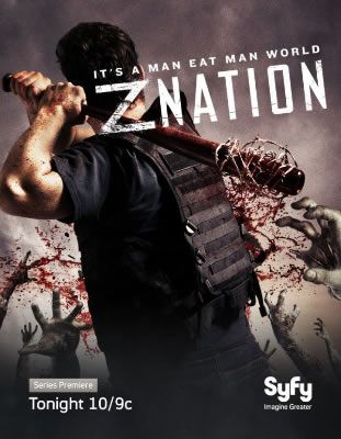 Z Nation – S02E03 – Zombie Road