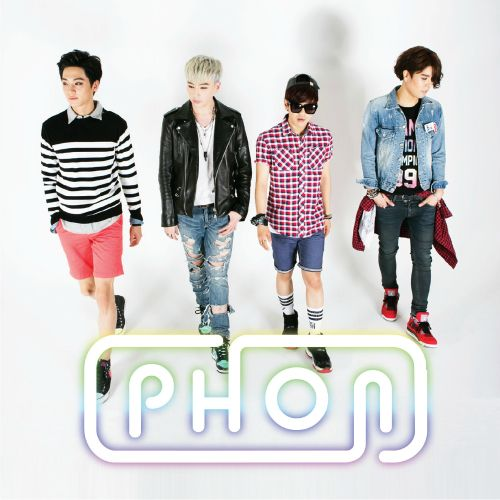 [Single] Phon   Ill Be Your Spring (MP3)
