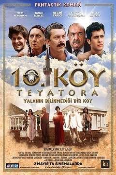 10. Köy Teyatora - 2014 (Yerli Film) MKV indir