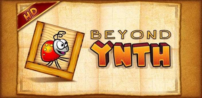 Beyond Ynth HD v1.9 APK Full indir