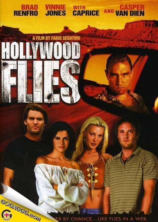 მძარცველები ჰოლივუდიდან   Hollywood Flies (ქართულად) [Exclusive]