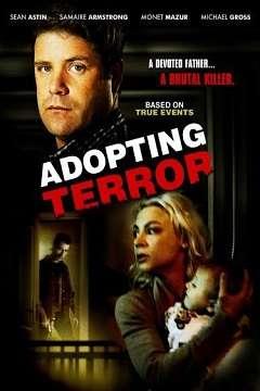 Evlatlık - Adopting Terror - 2012 Türkçe Dublaj MKV indir