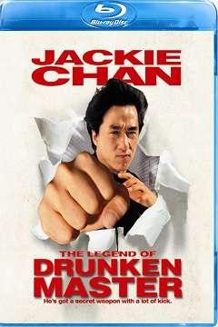 Altın Yumruk - Drunken Master - 1978 BluRay 1080p DuaL MKV indir