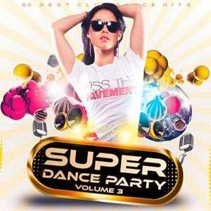 jXXQFB Super Dance Party Vol.3 - 2015  Hit Mp3 indir
