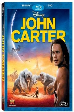 John Carter: İki Dünya Arasında - 2012 Türkçe Dublaj MKV indir