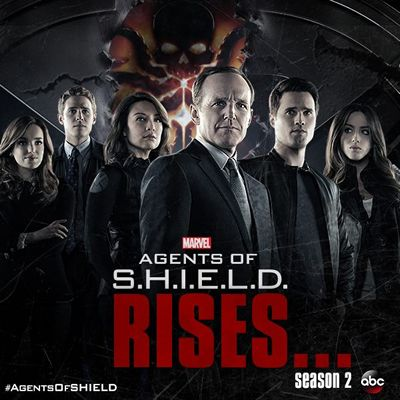 Agents of S.H.I.E.L.D. – S02E14 – Love in the time of Hydra
