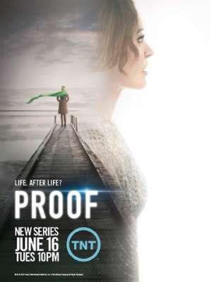 Proof – S01E01 – Pilot