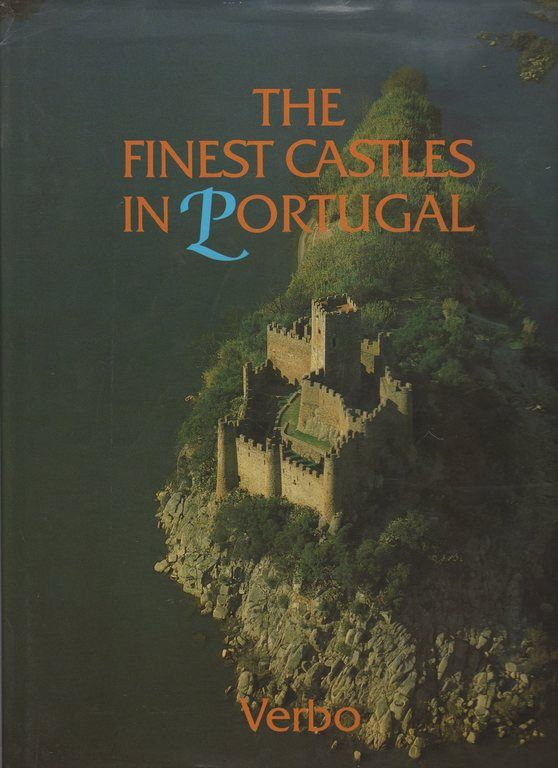 Finest Castles in Portugal, Gil, Julio