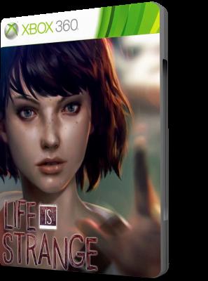 [XBOX360] Life Is Strange - Episode 1 (XBLA)(JTAG/RGH)(2015) - ENG