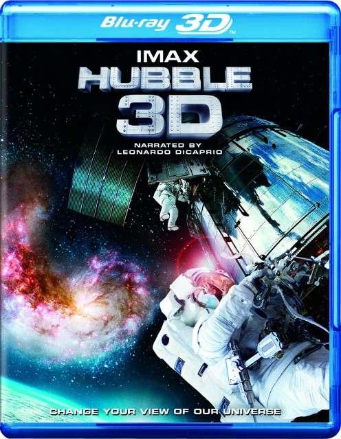 IMAX: Hubble (2010) Blu Ray Full [3D+2D] AVC DTS-HD ENG DD ITA Sub - DDN