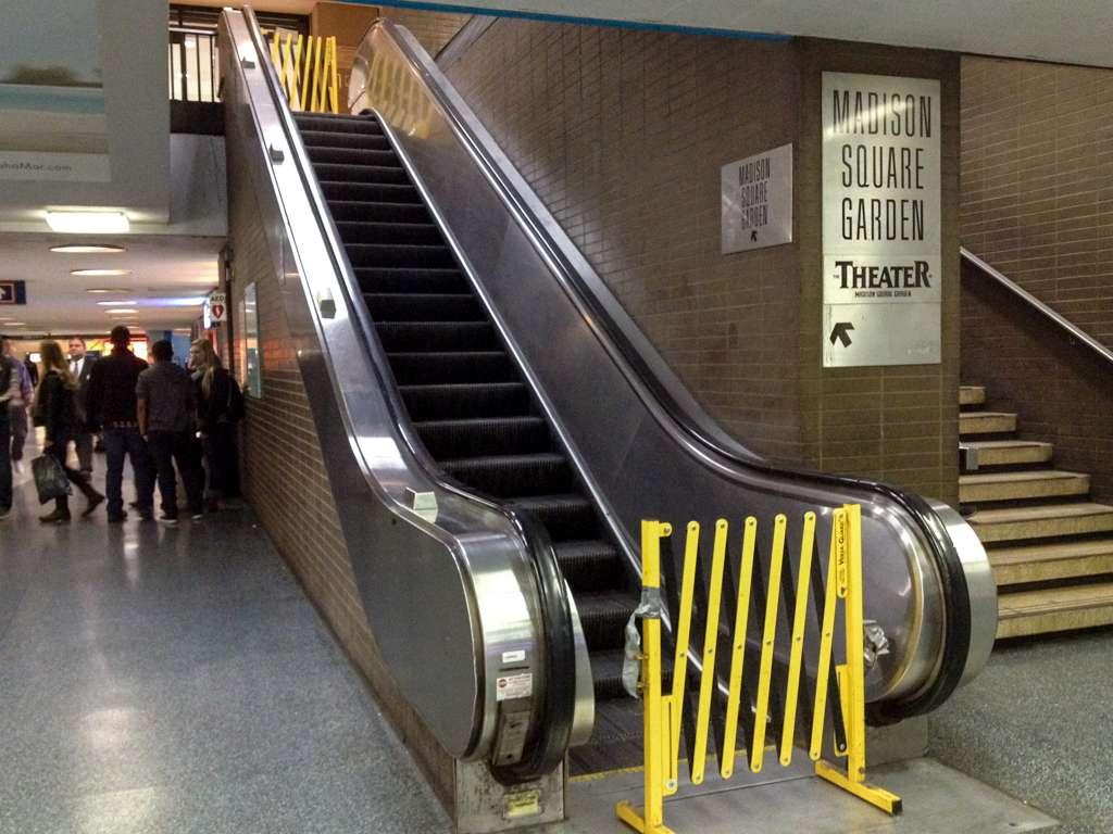 penn station nj transit entrance