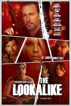 Tıpatıp - The Lookalike - 2014 Türkçe Dublaj WEB-DL XviD indir