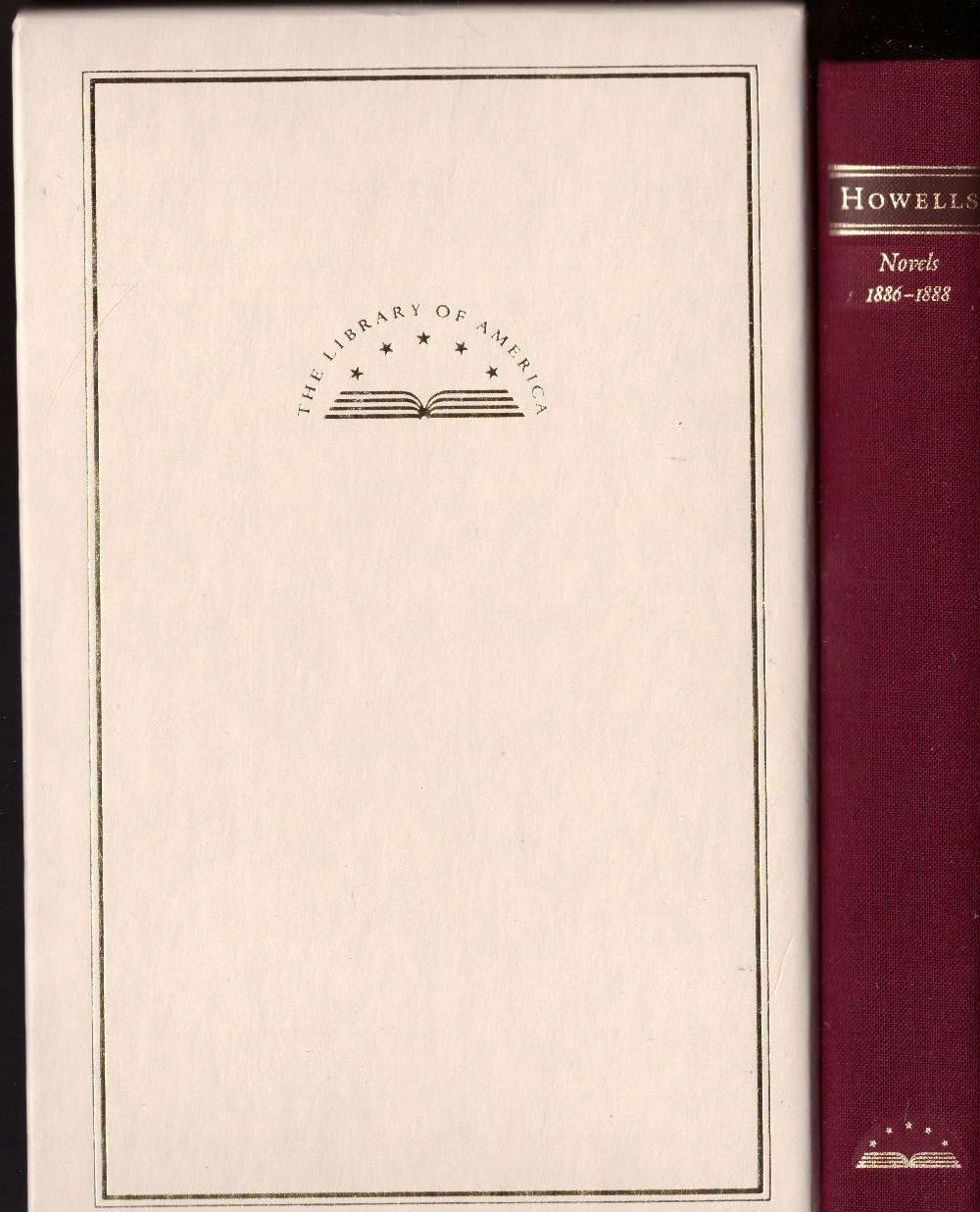 William Dean Howells : Novels 1886-1888 : The Minister's Charge / April Hopes / Annie Kilburn (Library of America), Howells, William Dean