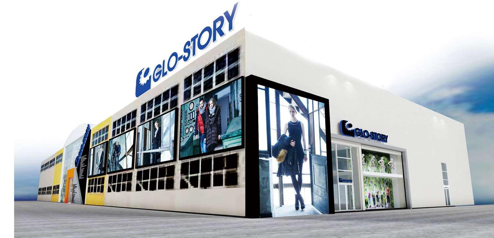 glo-story hurtownia