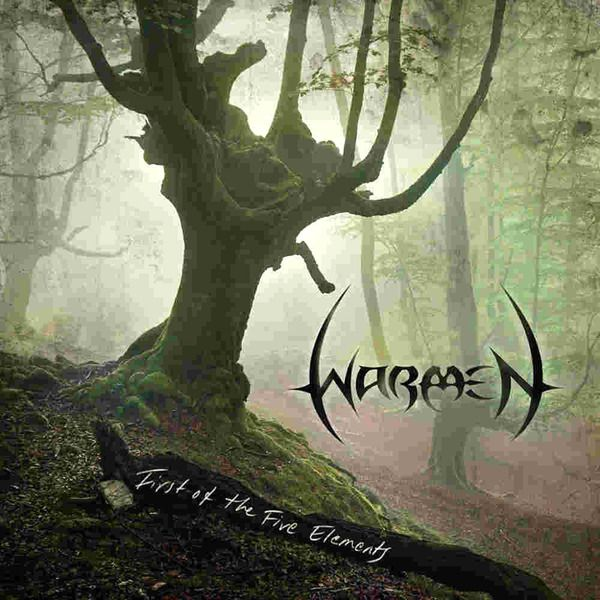 Warmen - First Of The Five Elements (2014)