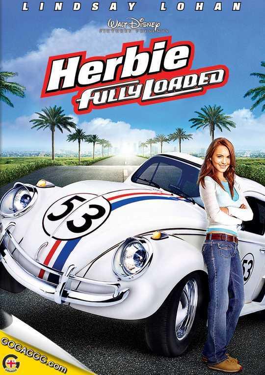 Herbie Fully Loaded | ჰერბი: გიჟური რბოლა