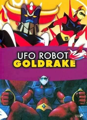 Atlas Ufo robot - Goldrake (1975) AVI DVDRip [Stagione Completa]  ITA