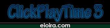 ClickPLAY Time 3 Logo
