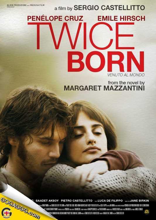 Twice Born | ორჯერ დაბადებული (ქართულად)