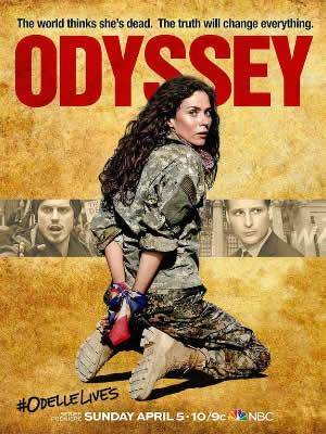 American Odyssey – S01E13 – Real World (Series Finale)