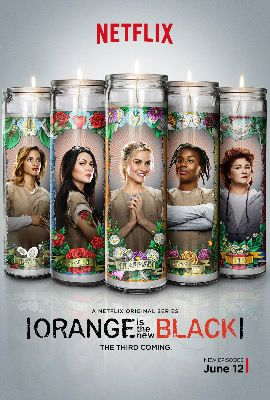 Orange Is The New Black – S03E11 – We Can Be Heroes