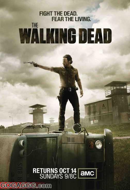 The Walking Dead | მოსიარულე მკვდრები  (ქართულად)