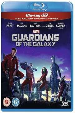 Galaksinin Koruyucuları - 2014 3D BluRay 1080p Half-SBS DuaL MKV indir