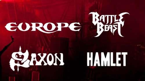 Confirmaciones Rock Fest BCN