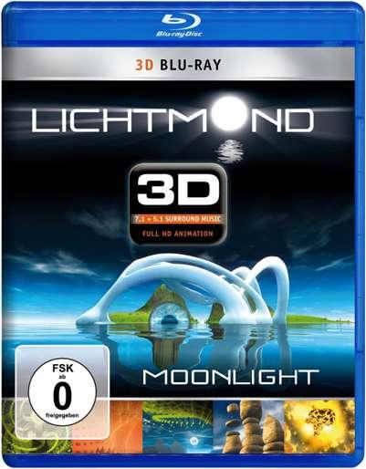 Lichtmond (2010) Blu-ray Full 3D 1080p AVC DTS-HD 7.1
