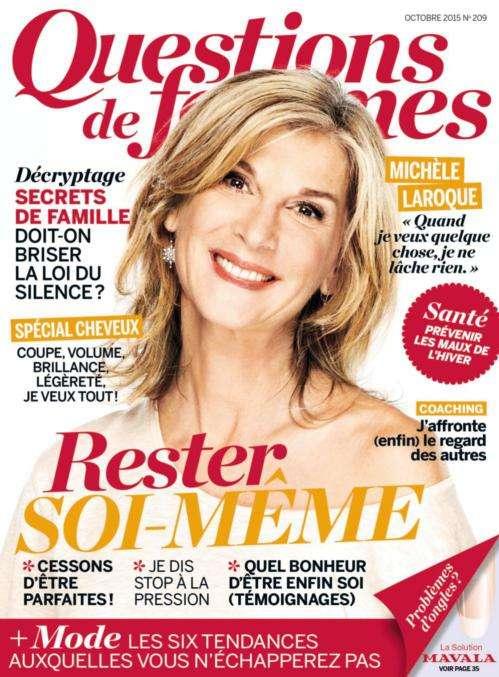 Questions de Femmes - Octobre 2015