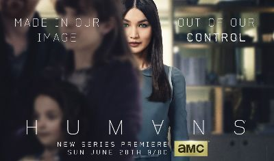 Humans – S01E03 – Episode 3