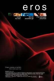 Thần Tình Yêu 2004|| Eros