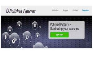 Remove Polished Patterns