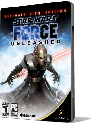 [PC] Star Wars The Force Unleashed: Ultimate Sith Edition (2009) - SUB ITA