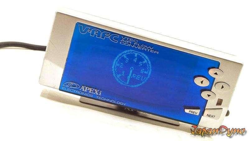 Apexi VAFC A/F&VTEC Controller Civic CRX Accord EG6 EK9 Integra
