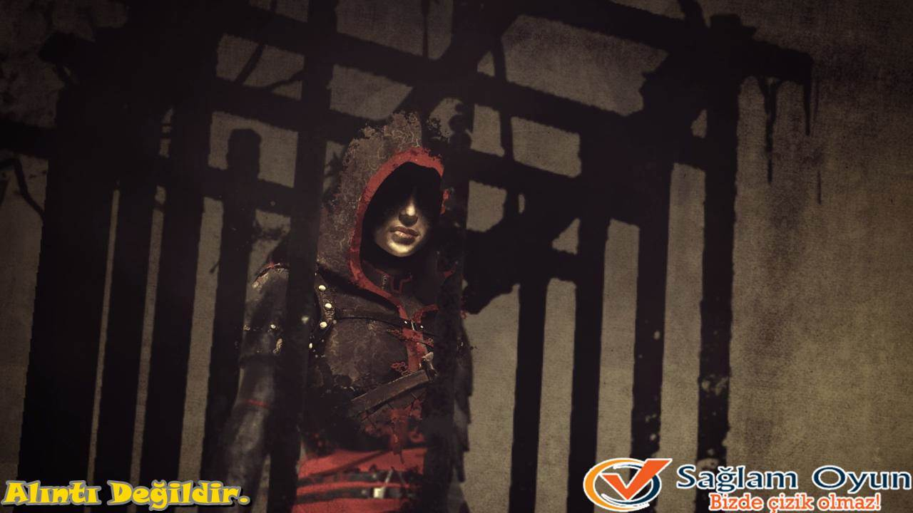Assassins Creed Chronicles China-1