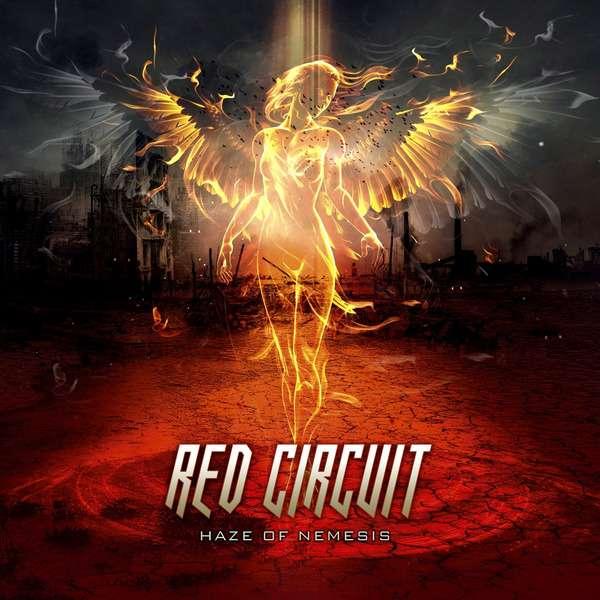 Red Circuit - Haze Of Nemesis (2014)