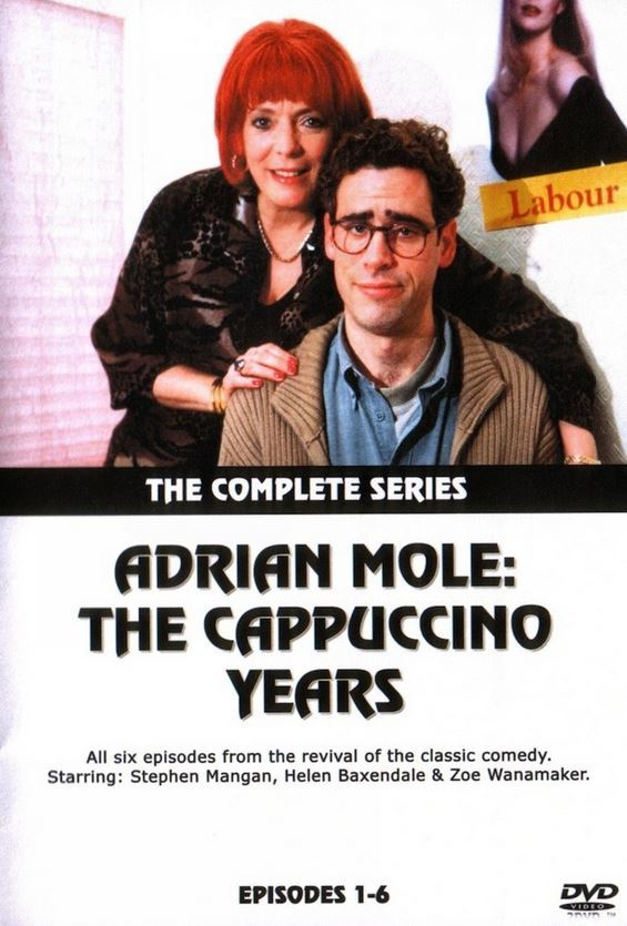 Adrian Mole The Cappuccino Years S01