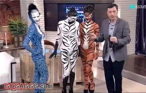 ოთარ ტატიშვილის შოუ – 01.03.2015